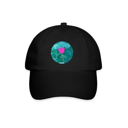Flower power - Baseballcap