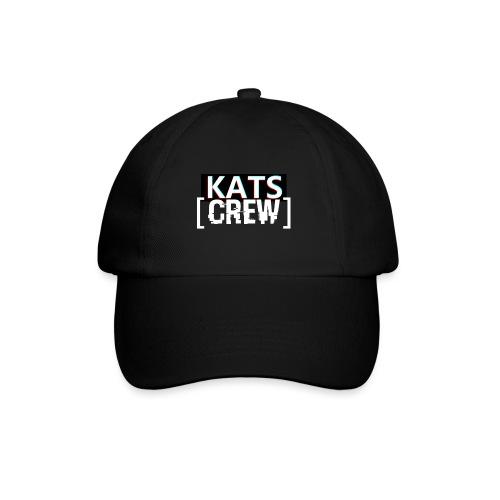 KATS CREW Logo - Czapka z daszkiem