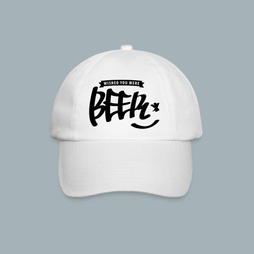Beer Premium T-shirt - Baseballcap