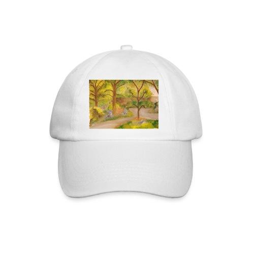 pat 1 - Baseball Cap