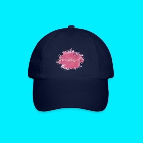 Bancoragazze - Cappello con visiera