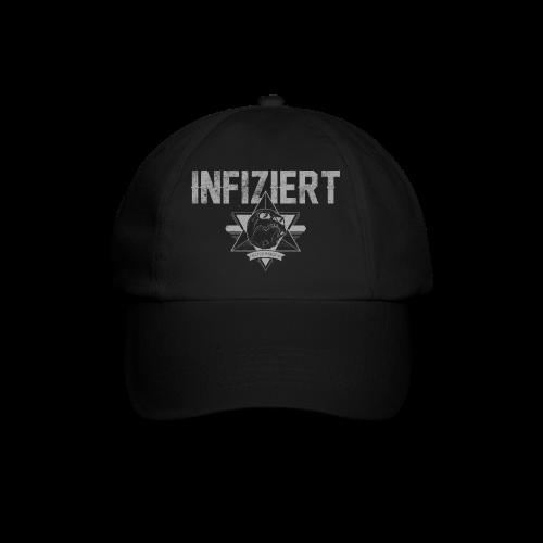 Infiziert2019 - Baseballkappe