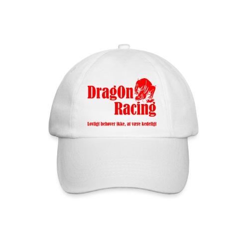 DragOn Racing - Baseballkasket