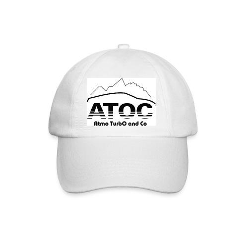 ATOC logo Original 2006 - Casquette classique