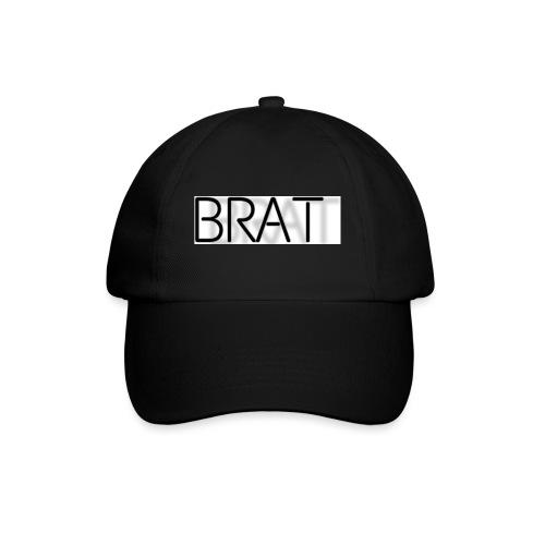 brat - Baseballkappe