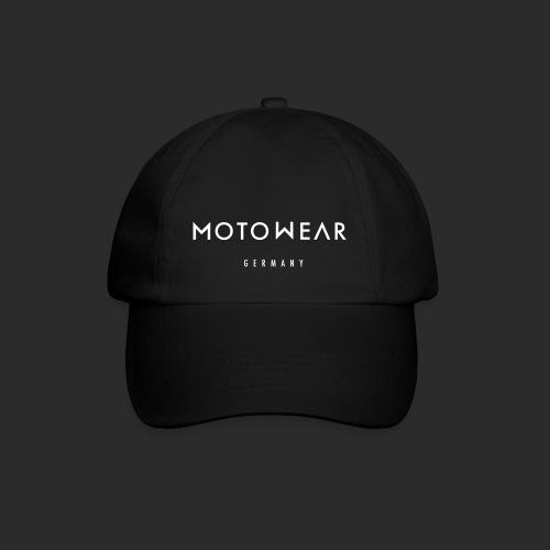 motowear germany - Baseballkappe