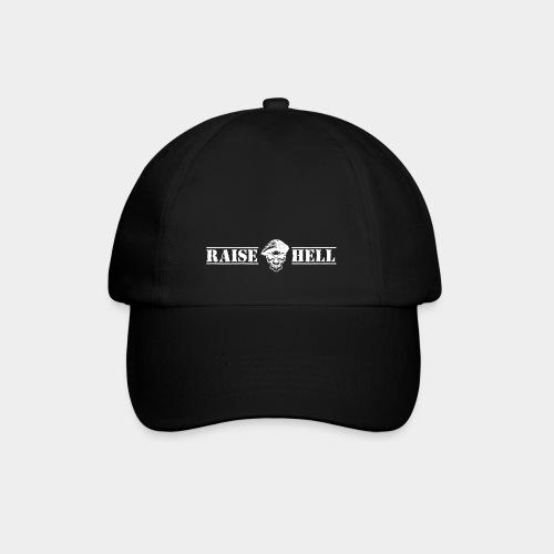 Raise Hell - Baseball Cap