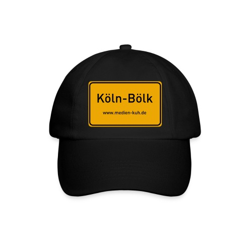 Willkommen in Köln Bölk - Baseballkappe