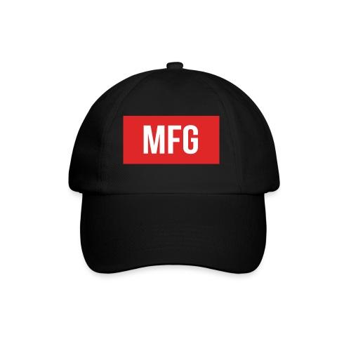 MFG on Youtube Logo - Baseball Cap
