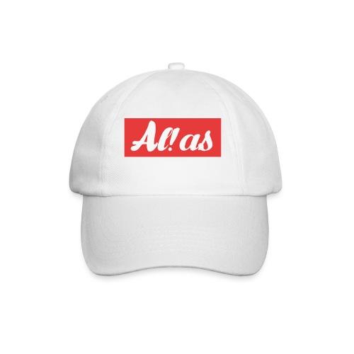 Al!as - Baseballkasket