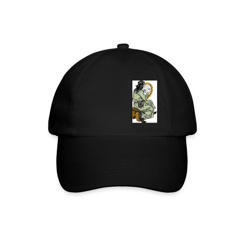 thomas the rhymer - Baseball Cap