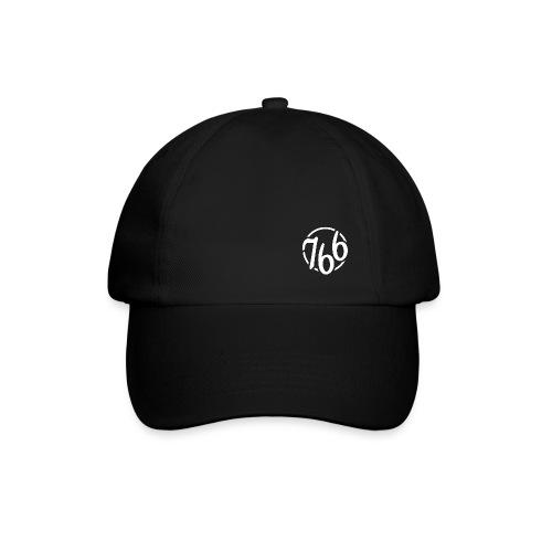 logo weiss png - Baseballkappe