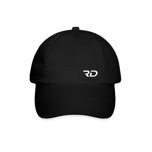 CB.RDW.BL - Baseball Cap
