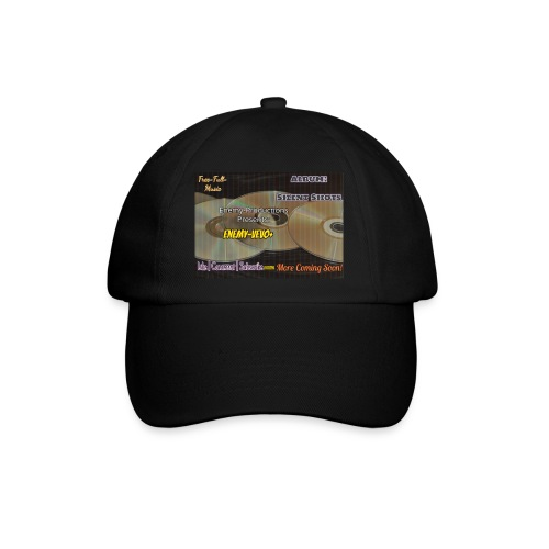 Enemy_Vevo_Picture - Baseball Cap