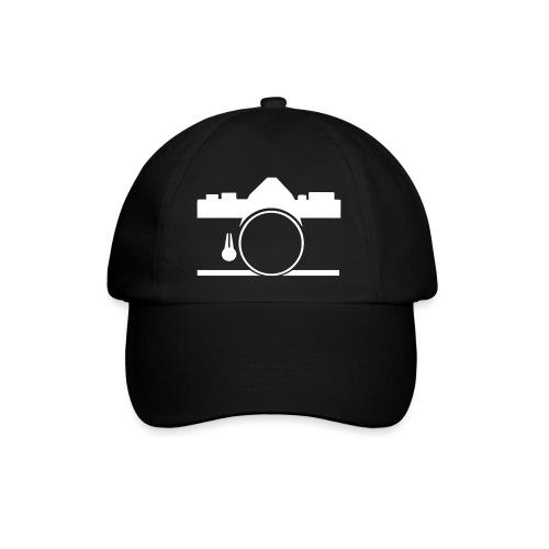 Vintage camera OM film slr - Cappello con visiera