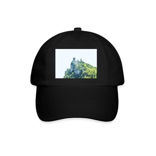Castle on the hill - Baseballcap