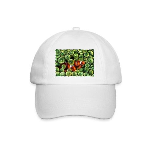 Pesci Pagliaccio - Cappello con visiera