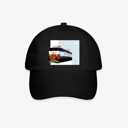 FS E 656 Caimano - Cappello con visiera