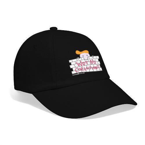 Trump's Wall - Baseball Cap