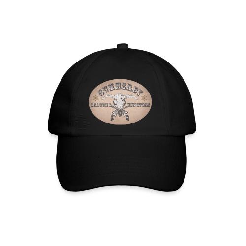 Summerby Saloon - Baseballkappe