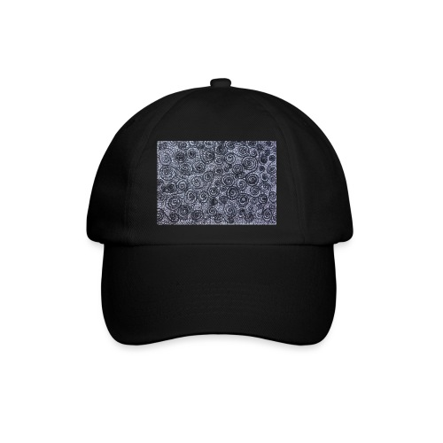 patterncontest 03 - Cappello con visiera
