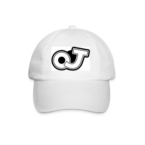 OJ_logo - Baseballcap