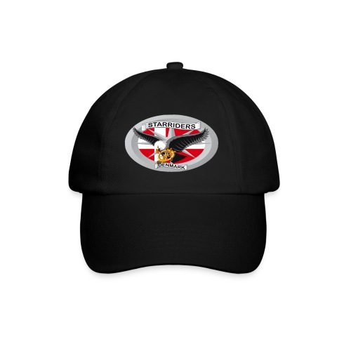 SR logo png - Baseballkasket