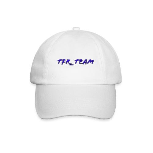 Tfr_team serie 2 - Cappello con visiera