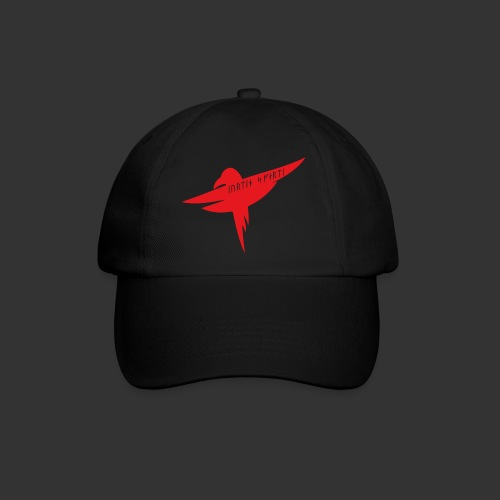 Raven Red - Baseball Cap