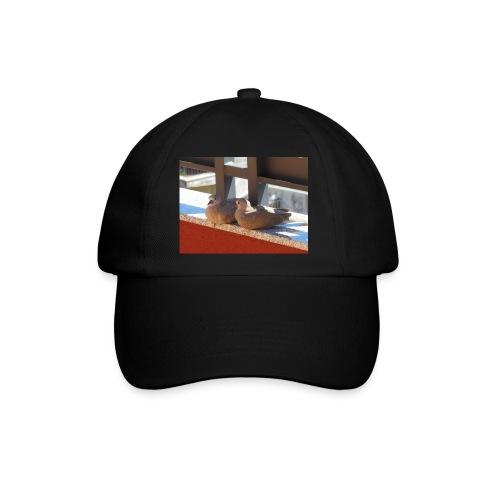 DSCN1222-JPG - Cappello con visiera