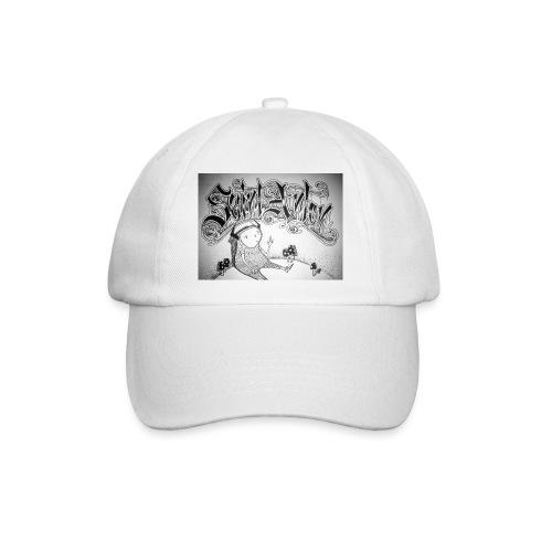 FB_IMG_1478002892093 - Cappello con visiera