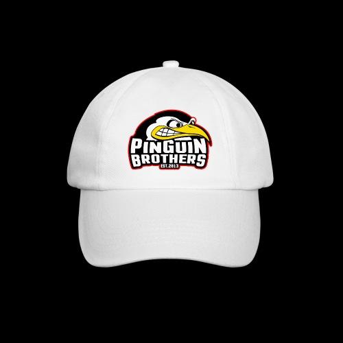 Pinguin bracia Clan - Czapka z daszkiem