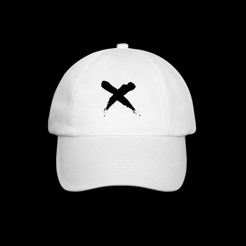 x - Cappello con visiera
