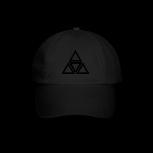 triangle - Cappello con visiera