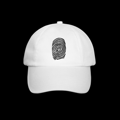 IMPRONTA - Cappello con visiera
