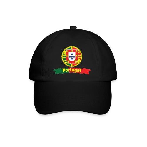 Portugal Campeão Europeu Camisolas de Futebol - Baseball Cap
