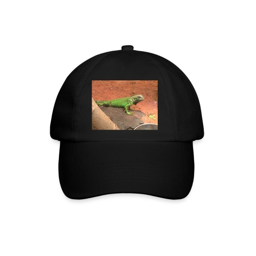 The Leguan - Baseballkappe
