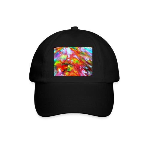 abstract 1 - Baseball Cap