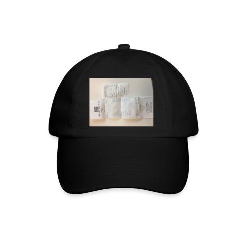 IMG 1070 - Baseball Cap