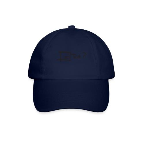 Think Outside The Box - Baseball Cap