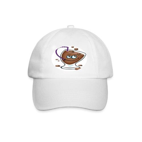 chocolate - Baseballkasket