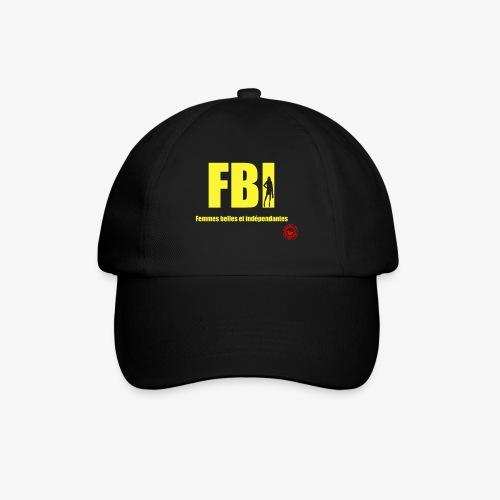 FBI - Baseball Cap
