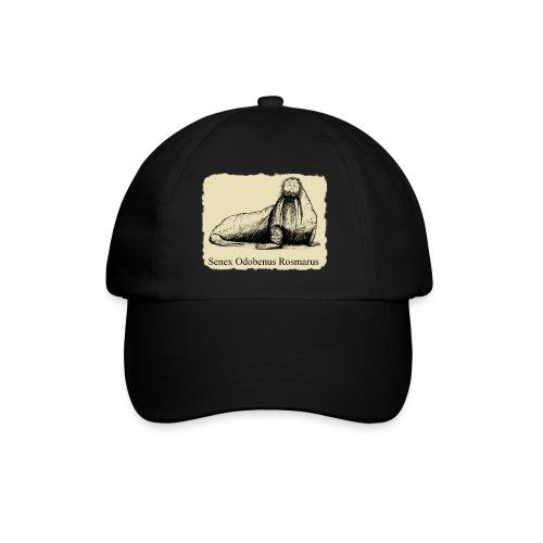 The Old Walrus - Baseball Cap