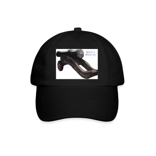 mons megh - Baseball Cap