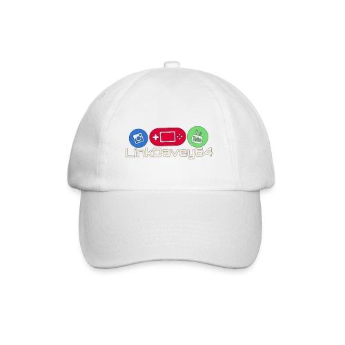 LinkDavey64 - Baseballcap