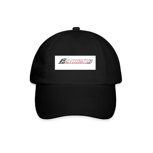 HOVEDLOGO png - Baseballcap