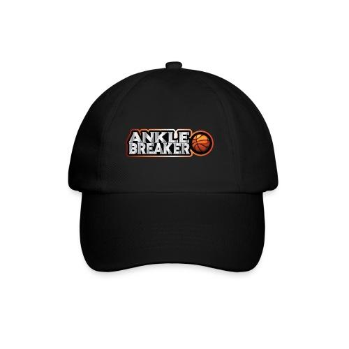 Ankle Breaker for real streetball players - Baseball Cap