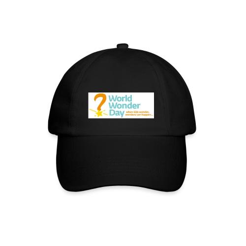 wwd_logo_FINAL - Baseball Cap