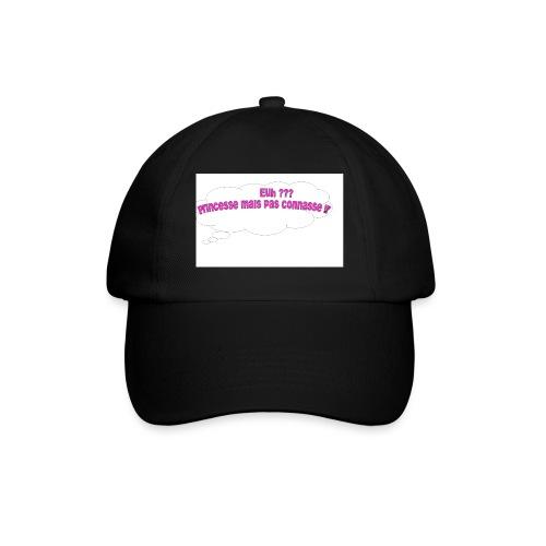 logo tee shirt - Casquette classique