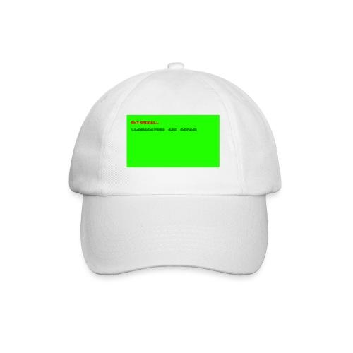 LLAMANATORS = SAVAGE - Baseball Cap